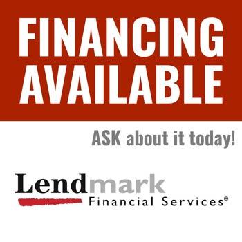 Lendmark Financing logo